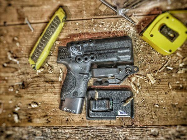 holster wallet